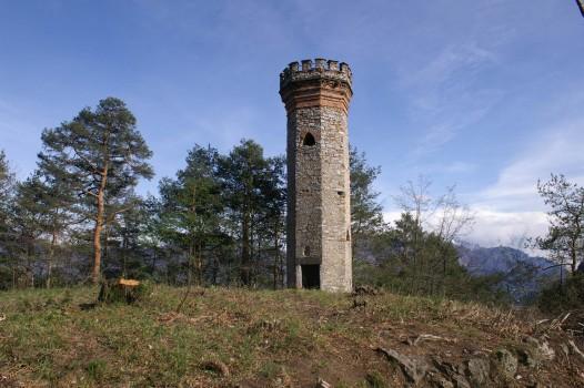 Parco Val Sanagra -
